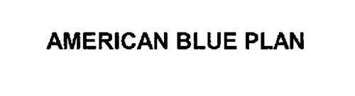 AMERICAN BLUE PLAN