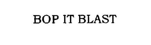 BOP IT BLAST