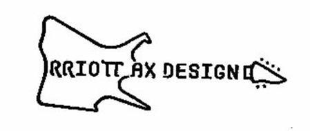 RRIOTT AX DESIGN