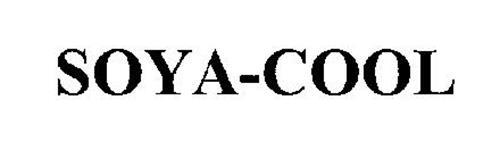 SOYA-COOL