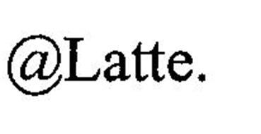 @LATTE