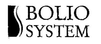 BOLIO SYSTEM