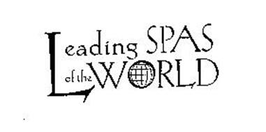 LEADING SPAS OF THE WORLD