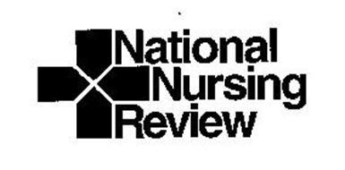 NATIONAL NURSING REVIEW