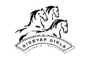 GIDDYAP GIRLS