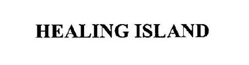 HEALING ISLAND