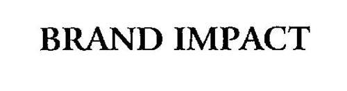 BRAND IMPACT