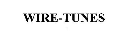 WIRE-TUNES