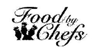 FOOD BY CHEFS