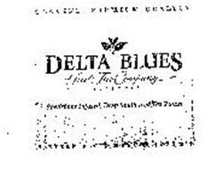 DELTA BLUES ICED TEA COMPANY DEEP SOUTH ICED TEA PUNCH