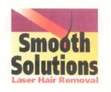 SMOOTH SOLUTIONS LASER HAIR REMOVAL