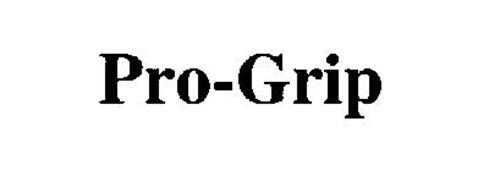 PRO-GRIP