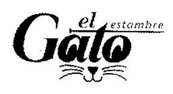EL GATO ESTAMBRE