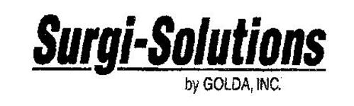 SURGI-SOLUTIONS BY GOLDA, INC.