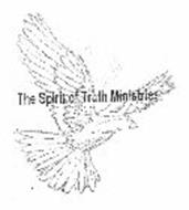 THE SPIRIT OF TRUTH MINISTRIES