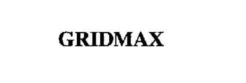 GRIDMAX