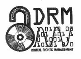 DRM DIGITAL RIGHTS MANAGEMENT