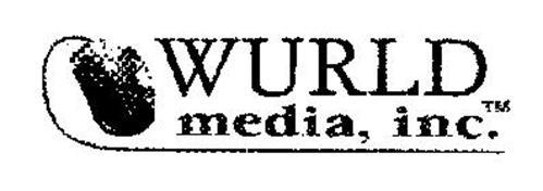WURLD MEDIA, INC.