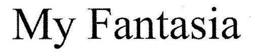 MY FANTASIA