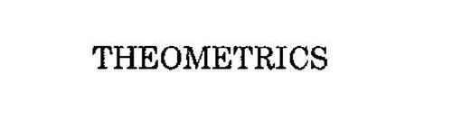 THEOMETRICS