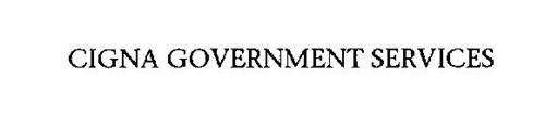 CIGNA GOVERNMENT SERVICES