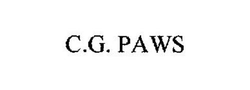 C.G. PAWS