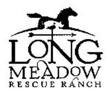 LONG MEADOW RESCUE RANCH