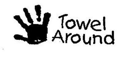 TOWEL AROUND