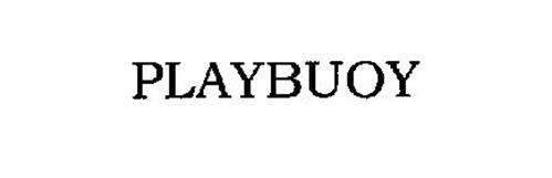 PLAYBUOY