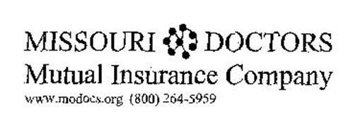 MISSOURI DOCTORS MUTUAL INSURANCE COMPANY WWW.MODOCS.ORG (800) 264-5959