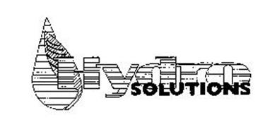 HYDRO SOLUTIONS