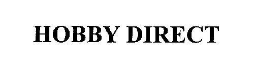 HOBBY DIRECT