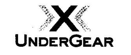 X UNDERGEAR