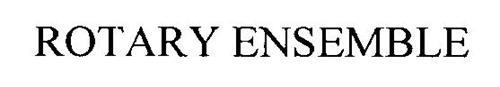 ROTARY ENSEMBLE