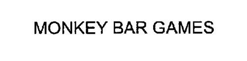 MONKEY BAR GAMES