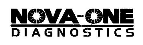 NOVA-ONE DIAGNOSTICS