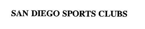SAN DIEGO SPORTS CLUBS