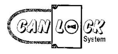 CANLOCK SYSTEM