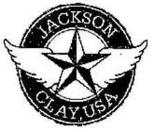 JACKSON CLAY, USA