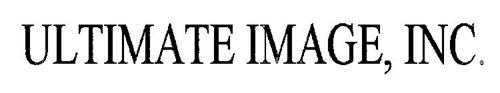 ULTIMATE IMAGE, INC.