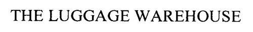 THE LUGGAGE WAREHOUSE