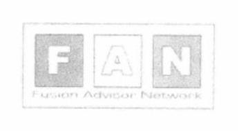 FAN FUSION ADVISOR NETWORK