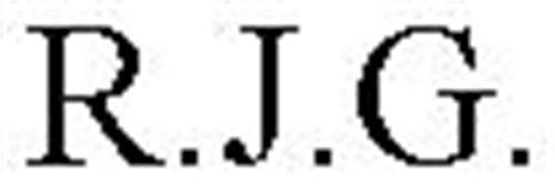 R.J.G.