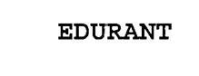 EDURANT
