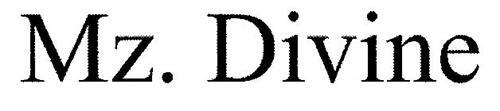 MZ. DIVINE