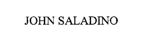 JOHN SALADINO