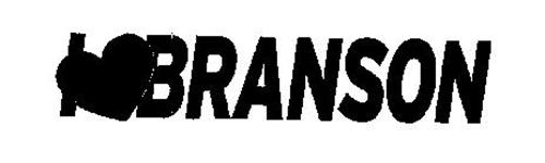 I BRANSON