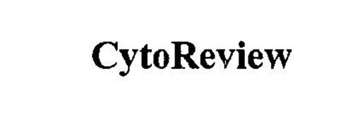 CYTOREVIEW