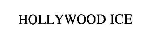 HOLLYWOOD ICE