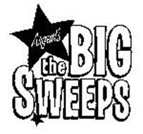 ARGENT'S THE BIG SWEEPS